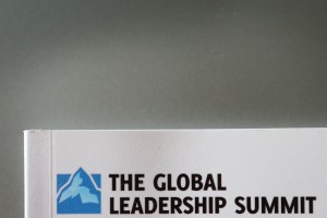 A Few Snippets From The 2019 Global Leadership Summit #GLS19