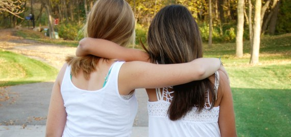 17 Friendship Lessons I've Learned