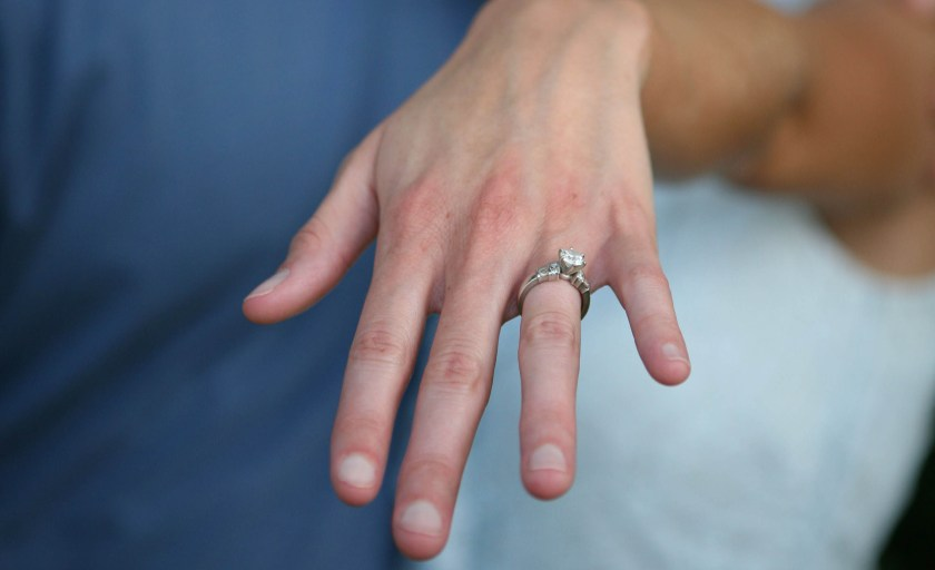 What to Pray for Your Future Husband