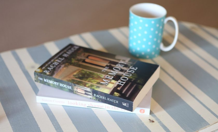 Four Favorite Places to Buy Books (+ Four Best Books I've Read Lately)