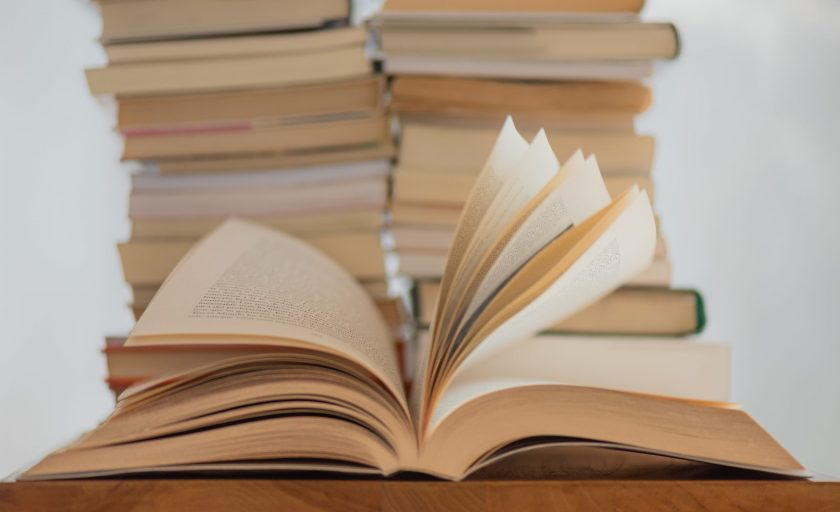 How I Learned to Be a Fast Reader