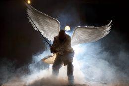 Entertaining Angels