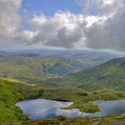 2009 – Biorefining Opportunities in Wales