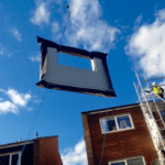 2019 - Tackling the Housing Deep Retrofit Challenge