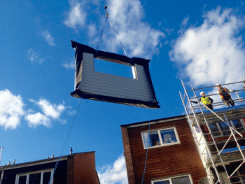 2019 – Tackling the Housing Deep Retrofit Challenge