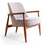 Kite armchair