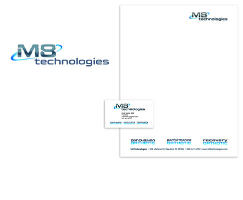 M8 Identity Materials