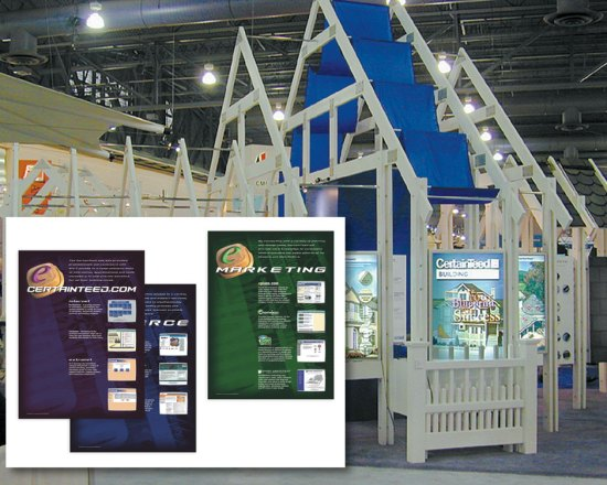 E-Business Exhibit