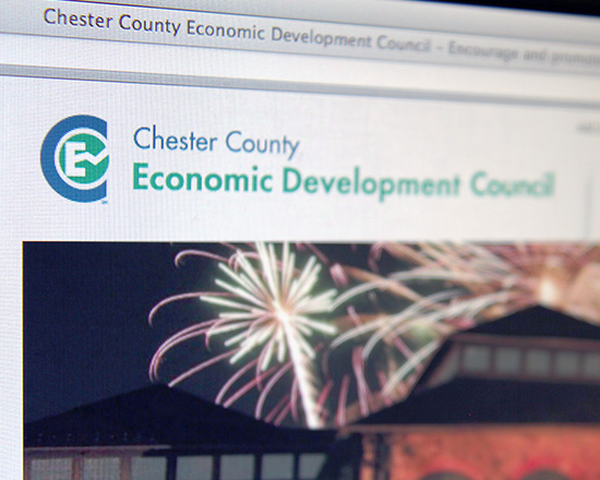 CCEDC Website