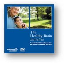 info booklet on healthy brain research at centers for disease control
