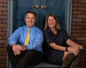 gainesville elder law attorney shannon miller and scott anderson photo