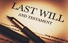 Wills & Trusts