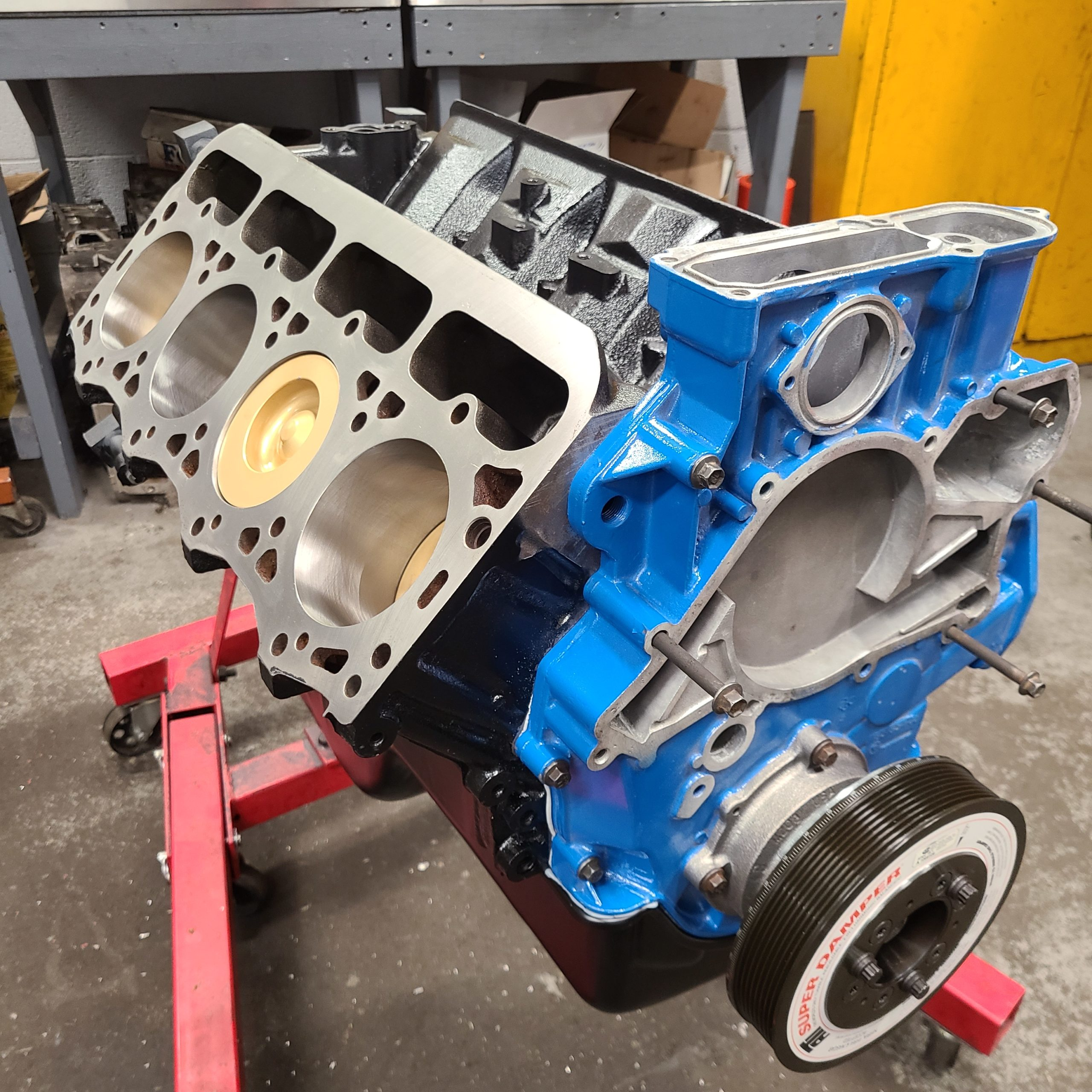 Problems With 7.3 Powerstroke Engines