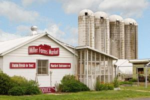 Miller Farms Market