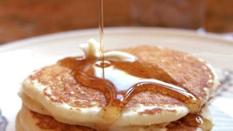 Breakfast on the Porch and in the Market returns Jan 18th with Buttermilk Pancakes making their first appearance!