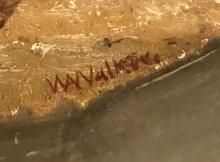 Walker Man Signature