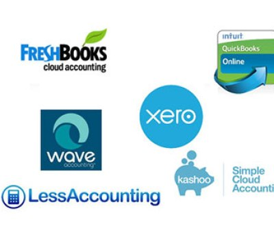 accounting softwares