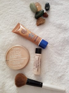 Natural Looking Make Up Essentials