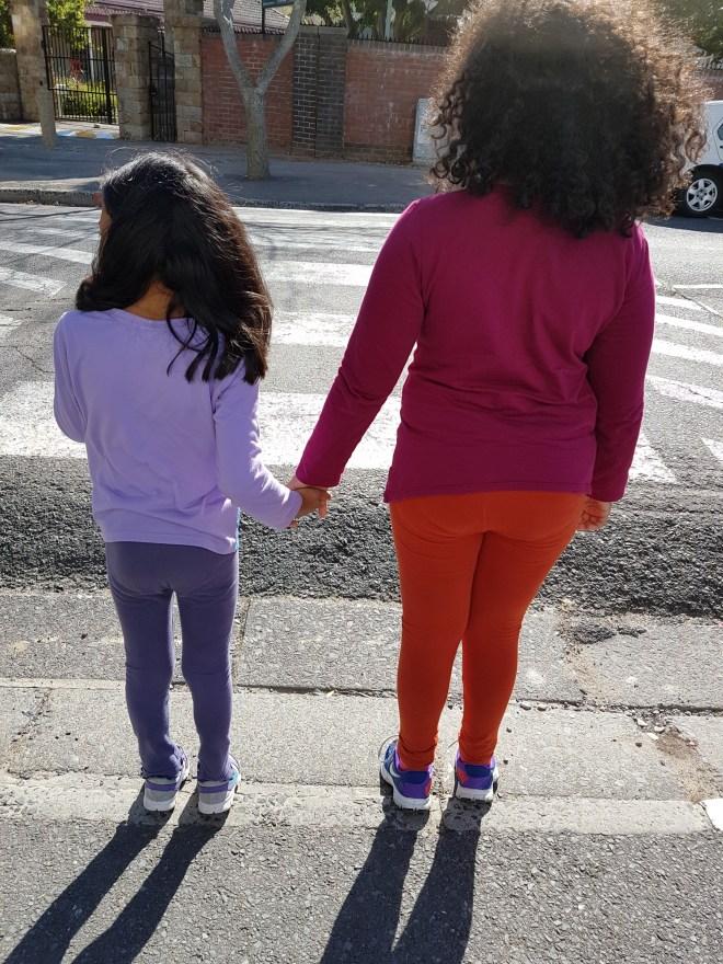 Raising Born Free Street Smart Children