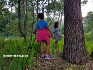 Nurturing Natural Curiosity Children