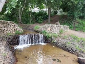 Sunday Photo - Alphen Trail