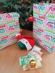Christmas Tis Season Overspending