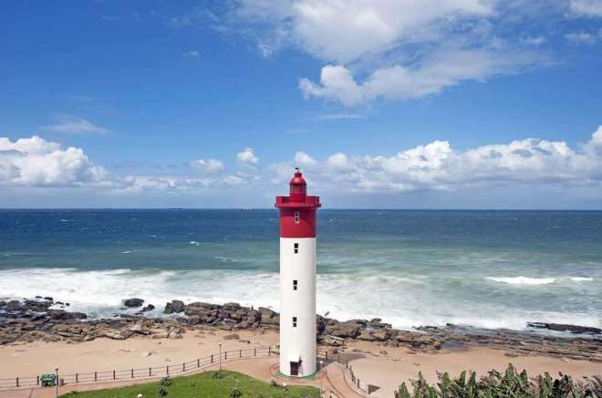 top 6 romantic cities towns South Africa