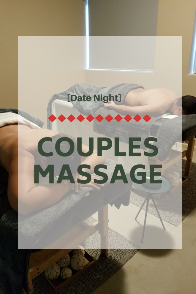 date night couples massage mymassage