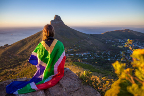 travelstart survey discloses things South Africans home abroad