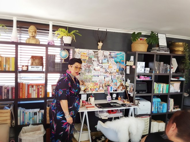 creating vision board creative space sonja