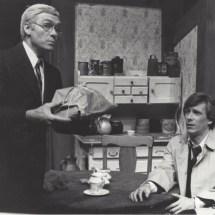 Da-St. Michael Playhouse with Larry Sharp