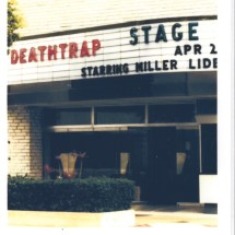 Deathtrap-West Palm Beach