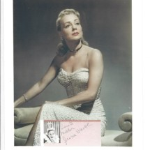 June Havoc - photo