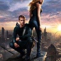Divergent (2014) Miller Meter-6/10