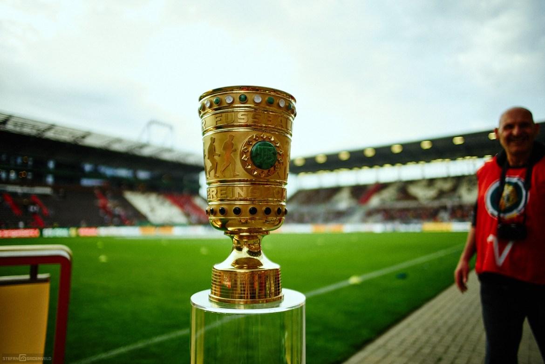 DFB-Pokalauslosung, FCSP darf/kann/soll/muss ins Saarland