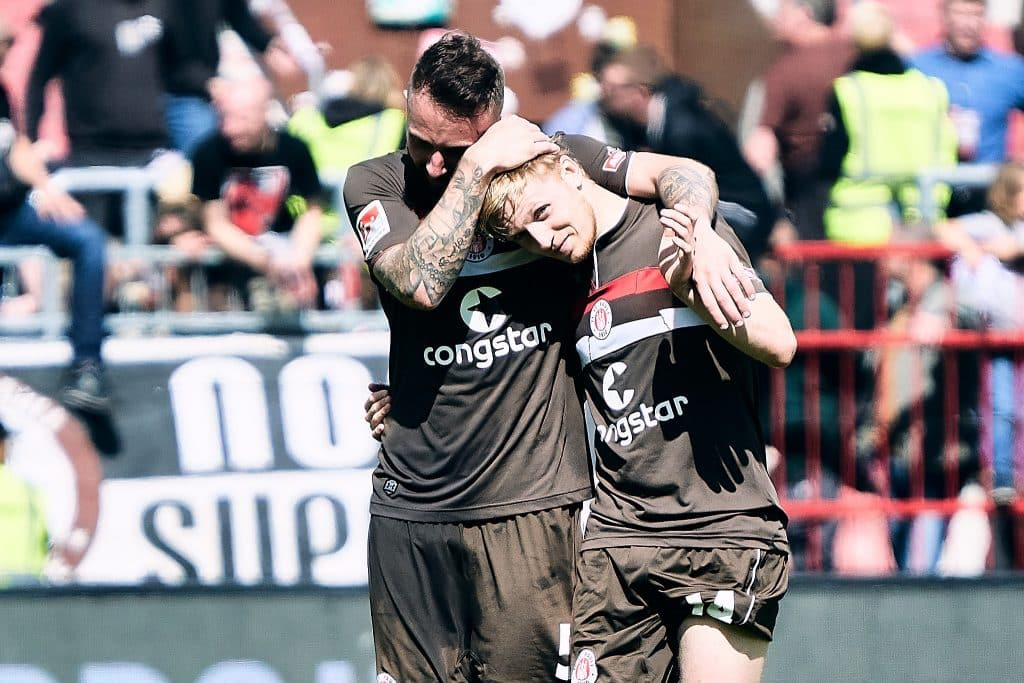 Nach dem Spiel – VfB Stuttgart (A) – Spieltag 3 – Saison 2019/20
