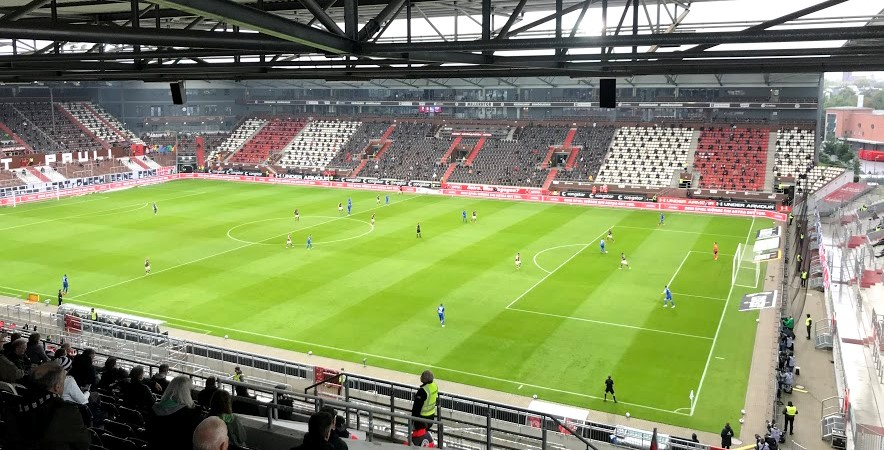 FC St. Pauli – 1. FC Heidenheim 4-2 (Part 2): Efficiency is the laziness of the smart
