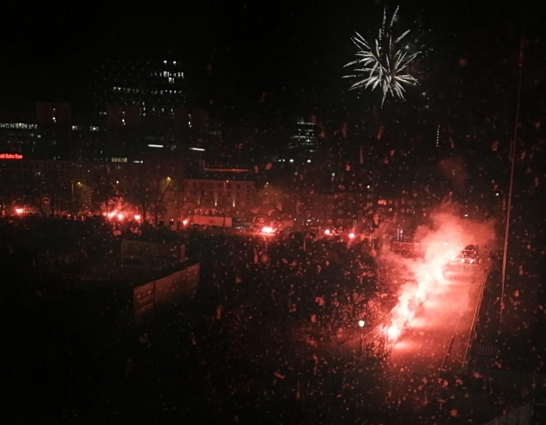 FC St. Pauli – VfL Bochum 2:3 – Déjà-vu, aber in schlecht!