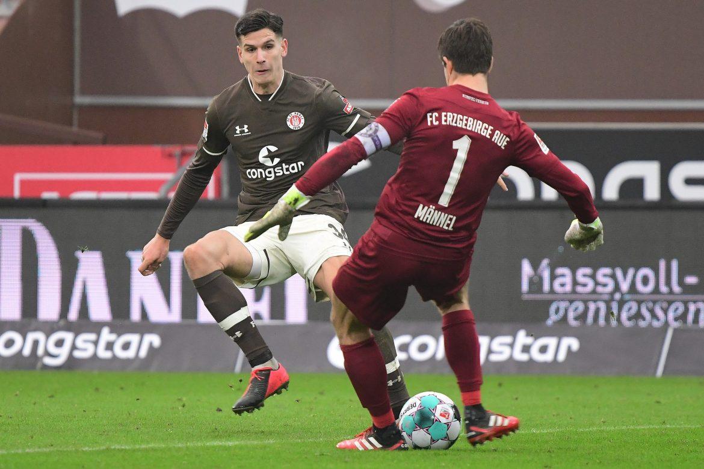 Vor dem Spiel – Erzgebirge Aue (A) – Spieltag 2 – Saison 2021/2022