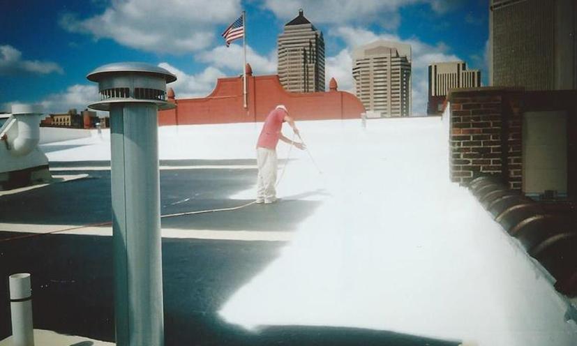 EPDM-Miller Roofing Contractors