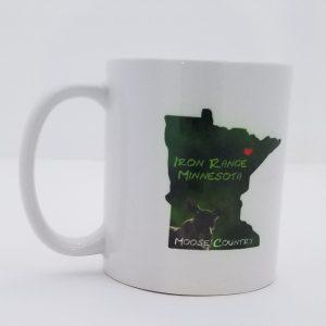 Iron Range Minnesota