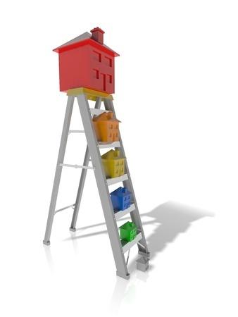 property ladder, mortgage broker, mortgage adviser