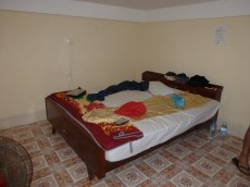 unser 4$ Zimmer