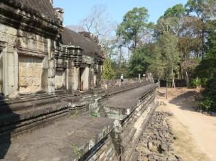 Auf Tempeltour