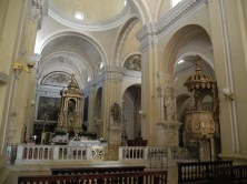 Kathedrale in Leon