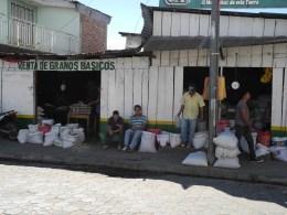 Markt in Esteli