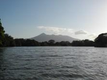 Mombacho Vulkan
