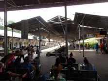Bahnhof Kandy