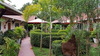 Garten Villa Baan Chao Kho