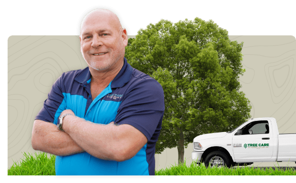 Craig - Tree Care by Robert Miller Sales Rep